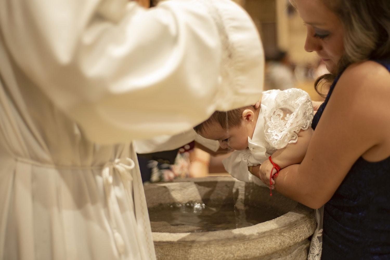 Faut-il être baptisé pour intégrer une école privée catholique ?