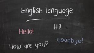 apprendre l'anglais à l'école Privée Saint Roch